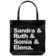 Load image into Gallery viewer, Supreme Court Tote