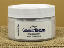 Load image into Gallery viewer, Coconut Dreams Scrub