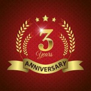 Celebrate 3 Years at the Jam Shop: November 17th