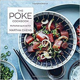 Poke Workshop with Martha Cheng: May 20