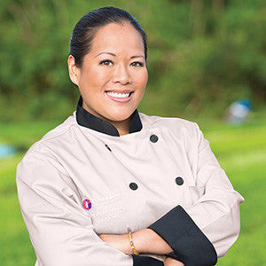 Preserving Hawaii Workshop: Hand Pies with Lee Anne Wong July 26th