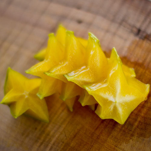 Starfruit Pepper Jelly