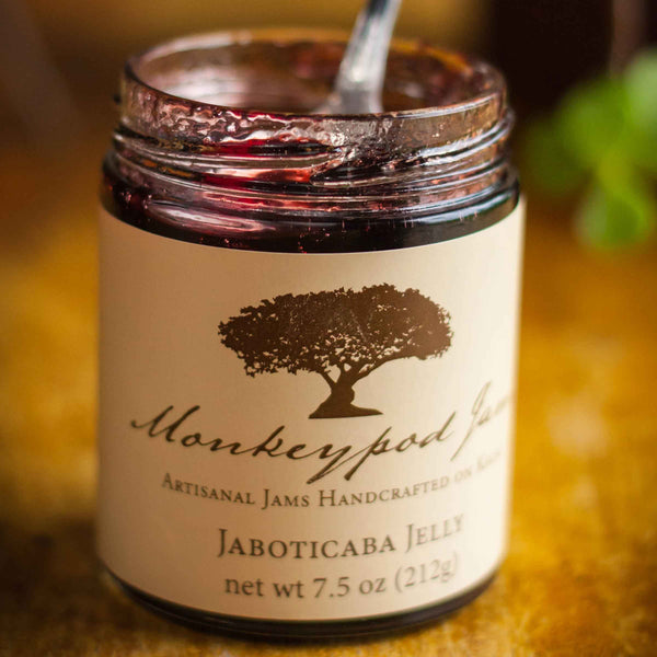 Jaboticaba Jelly