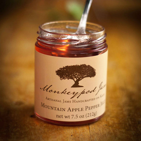 Mountain Apple Pepper Jelly