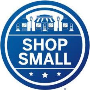 Come Celebrate Shop Small Saturday: November 24th