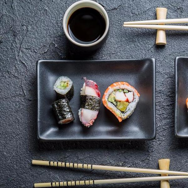 Sushi Workshop with Chef Candida Kim: October 21st