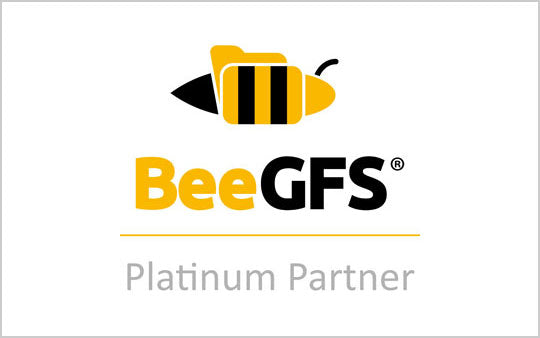 Advanced HPC Announces its Exclusive Platinum Partnership with BeeGFS