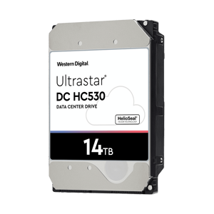 Ultrastar DC HC530 Data Center Drive