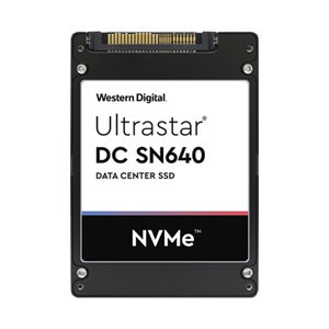 Western Digital Solid State Drives