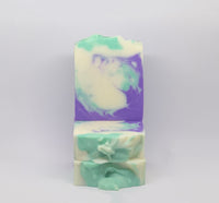 Bamboo & Lily Vegan Soap