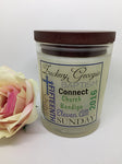 Baptism 200ml Soy Candle