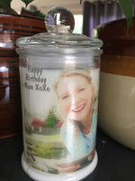 Birthday 150ml Soy Candle #11