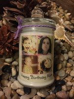 Birthday 150ml Soy Candle #4