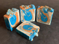 Caribbean Dream Soap Vegan Loaf