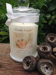 Christening 150ml Soy Candle