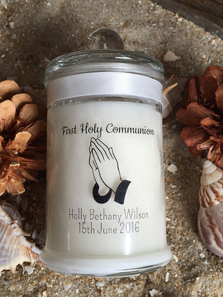 Communion 150ml Soy Candle #2