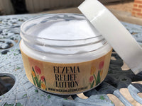 Eczema Relief Lotion