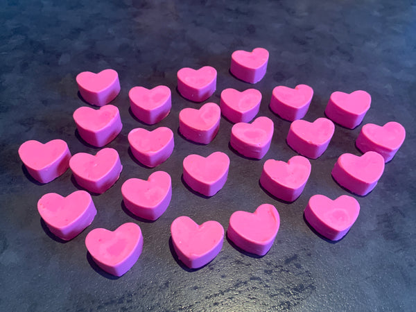 Heart Guest Soaps x24