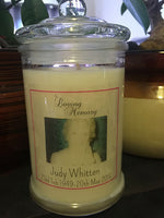 Memory 150ml Photo Candle #7