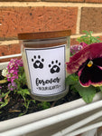 Pet 200ml Soy Candle #30