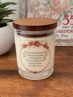 Teacher 200ml Soy Candle #5