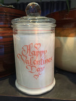 Valentines Day 150ml Soy Candle #4