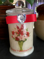 Valentines Day 150ml Soy Candle #6