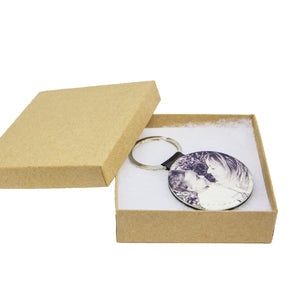 Load image into Gallery viewer, Personalised Keyring