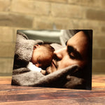 Metal Sheet Photo Print