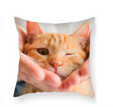 Load image into Gallery viewer, Custom Photo Pillow