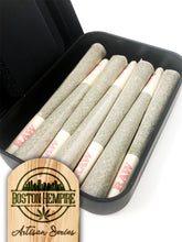"Load image into Gallery viewer, Maui Haze Pre Roll ""Fatties"" - 1.25+ gram, 15% CBD"