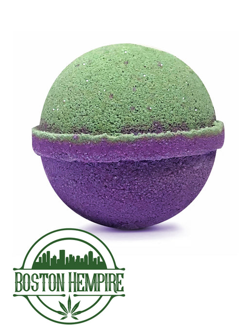 CBD Bath Bombs - Peace & Love