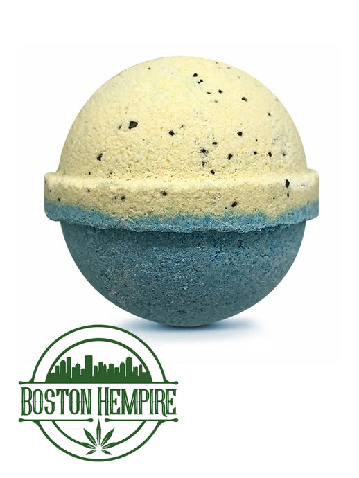 CBD Bath Bombs - Yograss