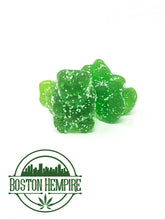 Load image into Gallery viewer, Green Line CBD Gummies - Green Apple 20mg Each