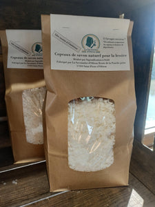 lessive naturel biodégradable vegan la savonniere d oleron