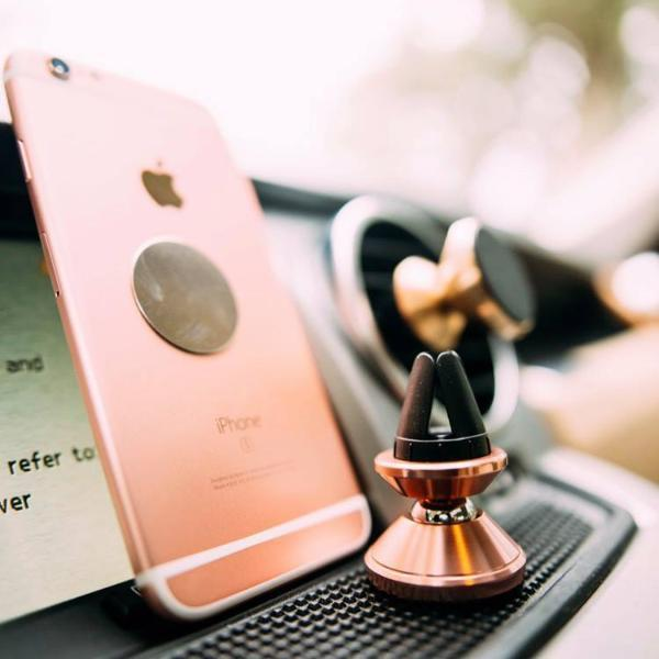 Premium Magnet Car Mount