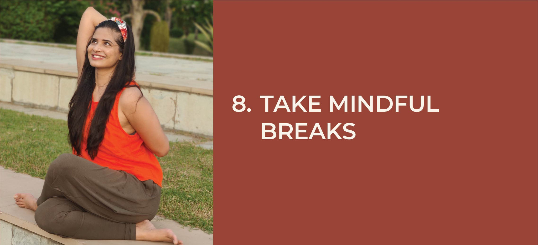 practice mindfulness at home