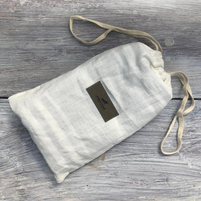 Bamboo Towel: Arasa Grey