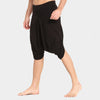 Men's  Chandra Yoga Dhoti side
