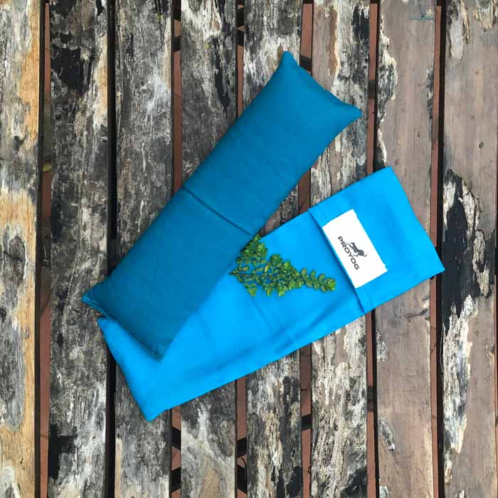 Nidra-Eye-Pillow-Blue-Open
