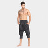 Men's Vira Yoga Dhoti washed bare body