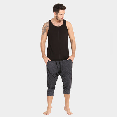 Men's Vira Yoga Dhoti washed full