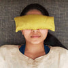 Eye Pillow: Nidra Yellow