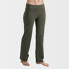 "Yoga Pants: Vriksh Olive, 29"" Inseam"