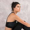 Racer Back Crop: Katchni look - Proyog