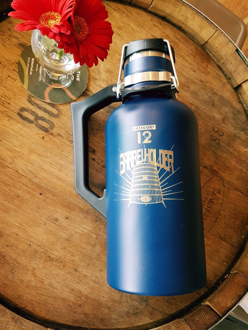 Barrelholder Drinktank (incl. tax)