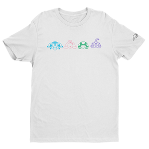 Animals Emoji Shirt