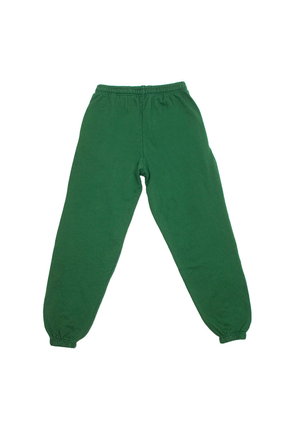 Try Guys: Royal Green Sweatpants