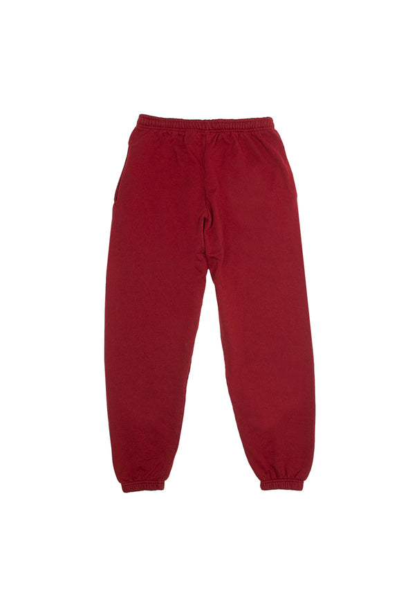 Try Guys: Royal Pink Sweatpants