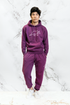 Try Guys: Royal Purple Sweatpants